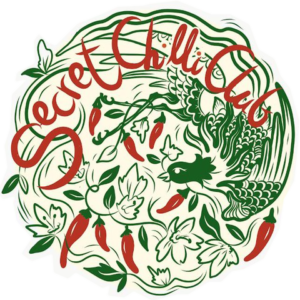 The Secret Chilli Club Logo